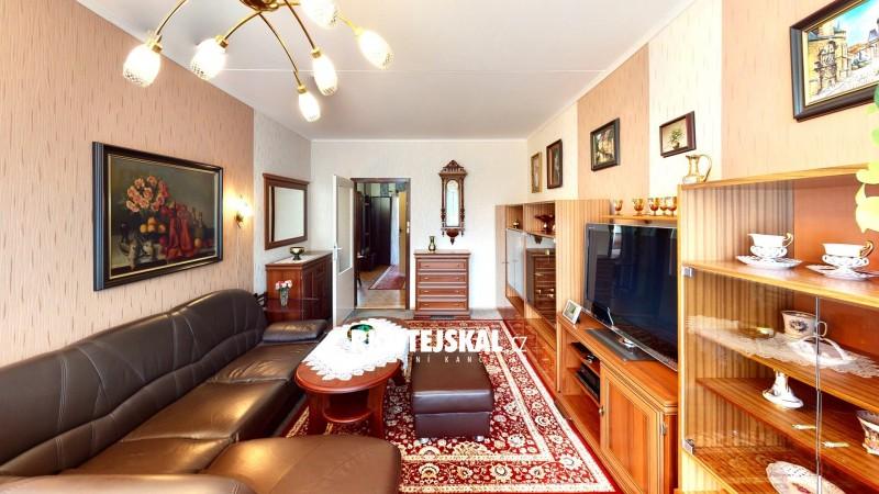 Prodej, Byt 4+1 s lodžií Praha - Modřany, 94m2
