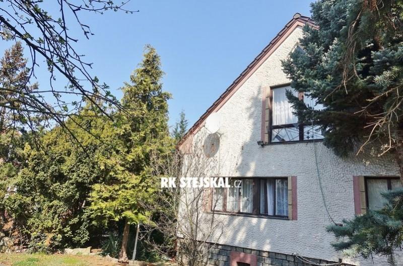 Prodej, Rodinného domu, 245 m2 - obytné plochy,